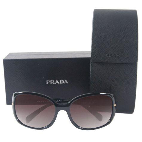 Prada Sunglasses PRO807, Black