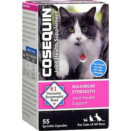 Cosequin for Cats Maximum Strength (55 ct.)