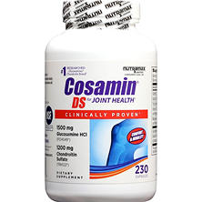 Cosamin?DS 230 Count Capsules