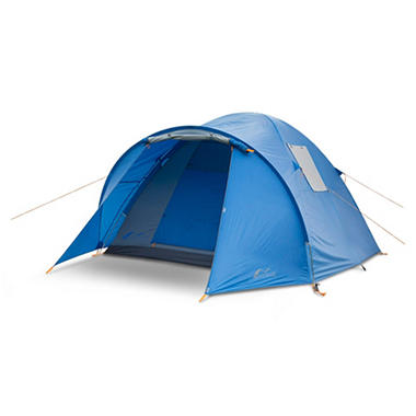 Chelonii 6-Person 2-Season C&ing Tent $149.98  sc 1 st  dealepic & $135.98 Kamp-Rite Oversize Tent Cot Folding Outdoor Camping ...