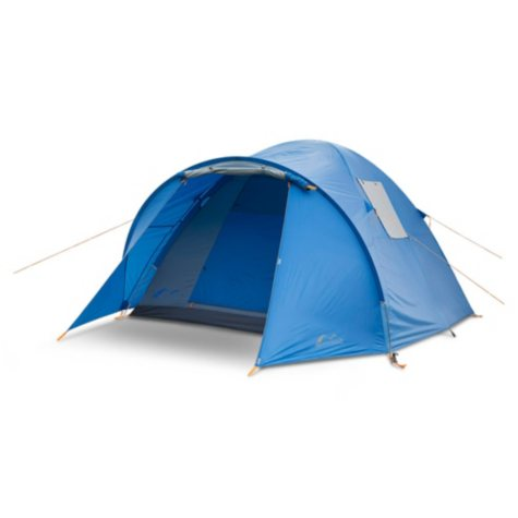 Chelonii 6-Person 2-Season Camping Tent