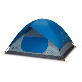 Cross Country 4-Person Tent