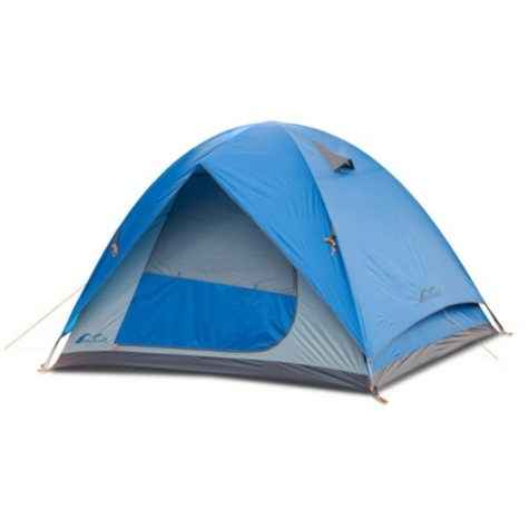 Cross Country 6-Person Tent