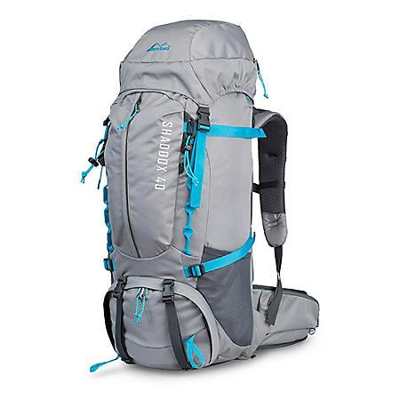 Shaddox 40L Backpack