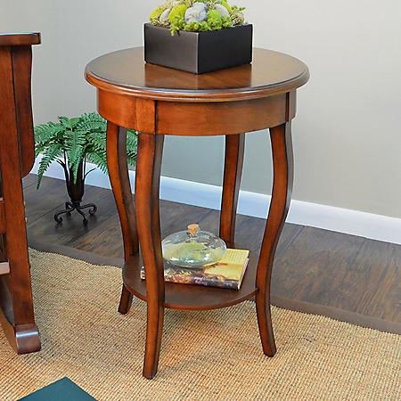 Sutton Accent Table (Various Colors)