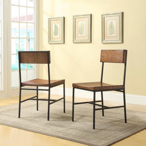 Elmsley Chairs, Set of 2