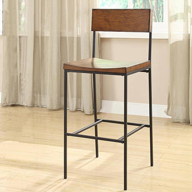 Elmsley Counter Stool