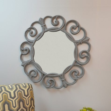 Aubrey Wall Mirror