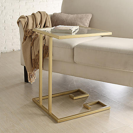 Royce Accent Table (Assorted Colors)