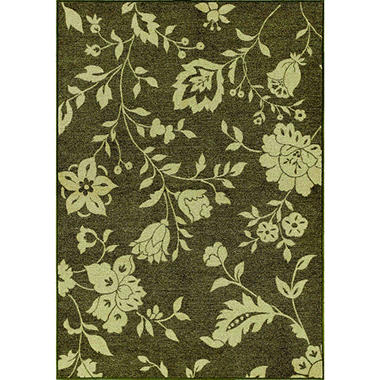 Sophisticated Melody Area Rug - 8'2