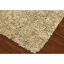Utopia Collection Shag Area Rug (Assorted Sizes and Colors)