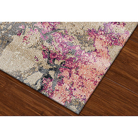 Rossini Collection Area Rug (Assorted Sizes and Colors)