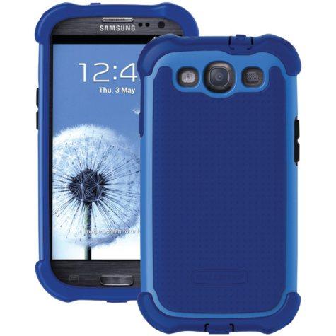 Ballistic SG MAXX Case for Samsung Galaxy SIII - Various Colors