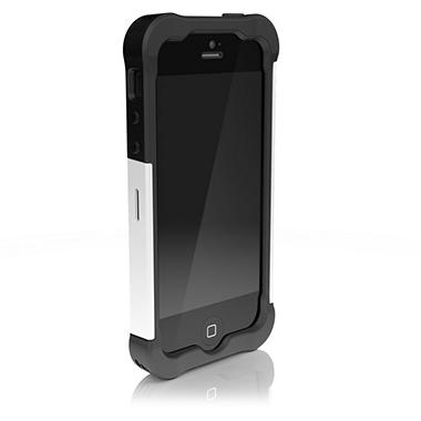 iPhone 5 Ballistic Shell Gel (SG) Series Case - Various Colors
