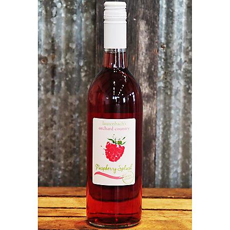 Lautenbach's Orchard Country Raspberry Splash (750 ml)