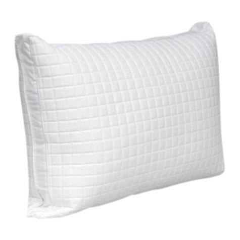 Park Avenue Memory Foam Pillows, Jumbo (2 pack)