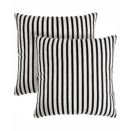 Medford Decorative Pillows, Set of 2
