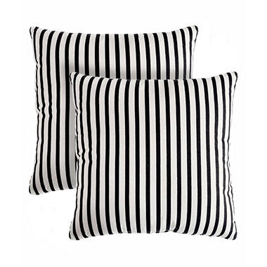 Medford Decorative Pillows, Set of 2