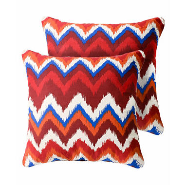 Omaha Decorative Pillows, Set of 2