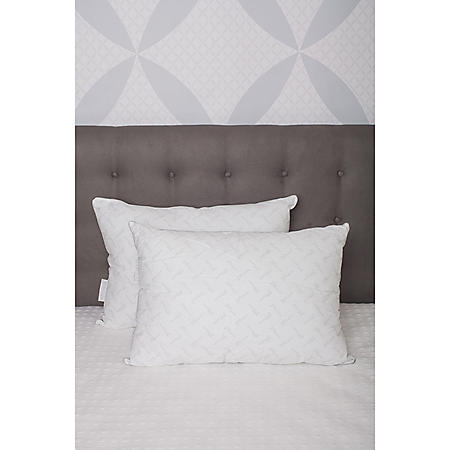 Waterford Marquis Cotton Logo Twin Pack, Jumbo