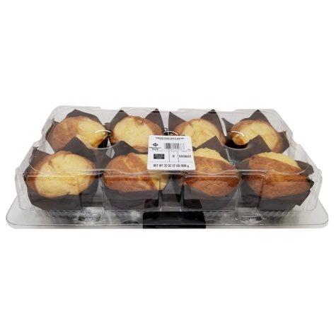 Member's Mark Pumpkin Cream Cheese Muffins (8 ct.)