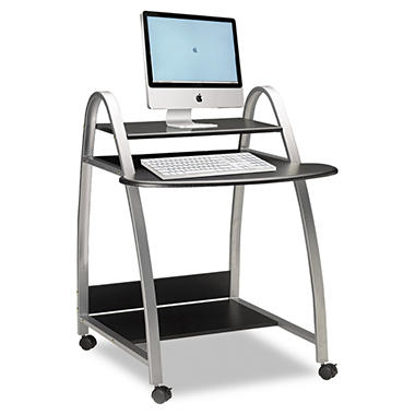 Mayline Eastwinds Arch Computer Cart