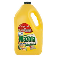 Mazola Corn Oil (4.5 qts.)