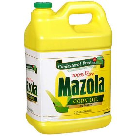 Mazola Corn Oil (2.5 gals.)