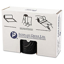 Coreless Interleaved Rolls 60 gal. Trash Bags (150 ct.)