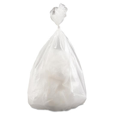 Coreless Interleaved Rolls 60 gal. Trash Bags (200 ct.)