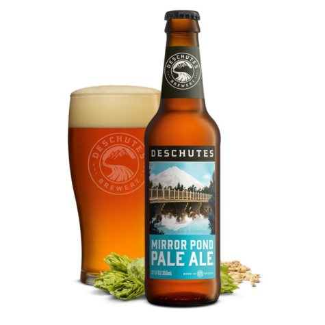 DESCHUTES MIRROR 6 / 12 OZ BOTTLES