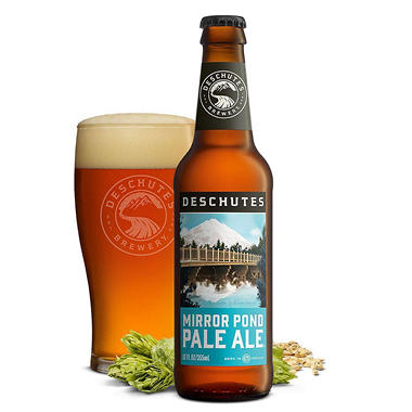DESCHUTES MIRROR 12 / 12 OZ BOTTLES