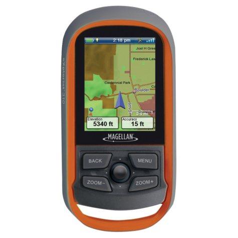 Magellan eXplorist 310 North America GPS