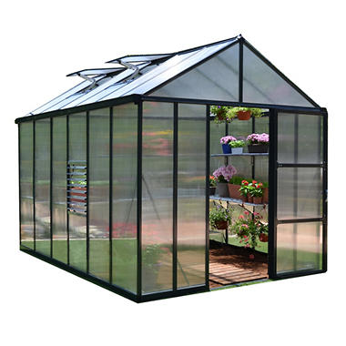 Glory 8' x 12' Greenhouse