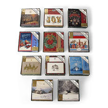 Expressions from Hallmark Holiday Boxed Deluxe Cards - Choose Your Style (35 Ct.)