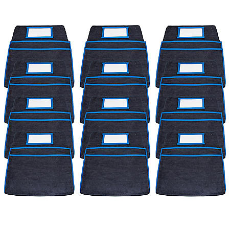 Classroom Seat Companion, 12-Pack (Blue)
