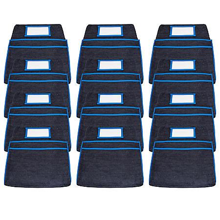Classroom Seat Companion Large, 12-Pack (Blue)