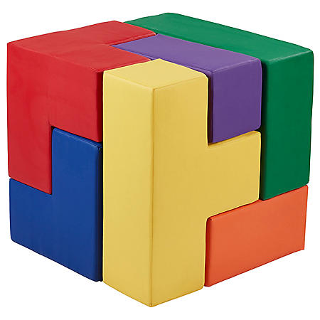 SoftScape Clever Cube - Assorted