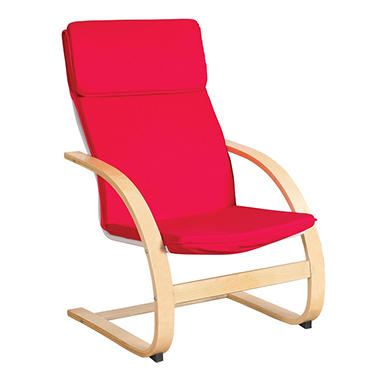 Adult Bentwood Chair - Natural Finish