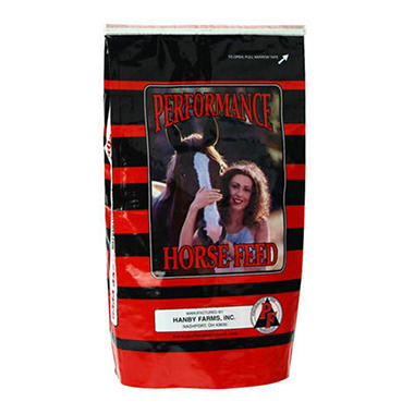 Performance™ Horse Feed - 50 lb. bag
