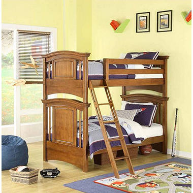 Alexander Bunk Bed Twin