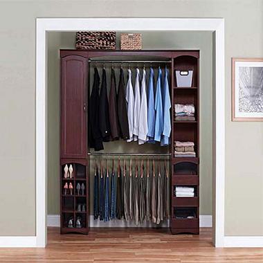 Closet Organizer   80
