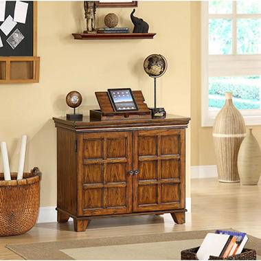 Whalen Furniture Belhaven Workstation