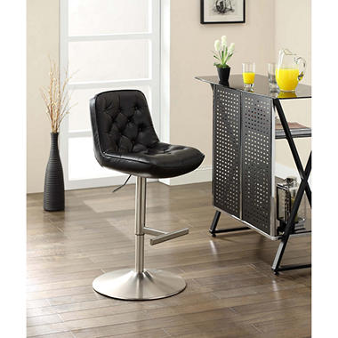 Clifton Gas Lift Barstool