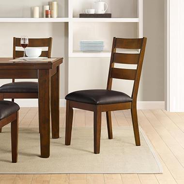 Thornbury Dining Chairs Set Of 2 Sam S Club