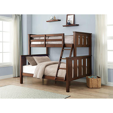 Marlee Twin Over Full Bunk Bed