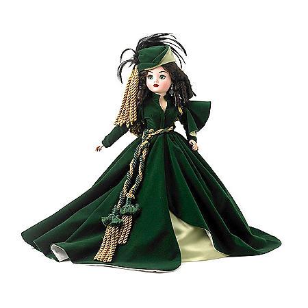 Scarlett O'Hara Collector