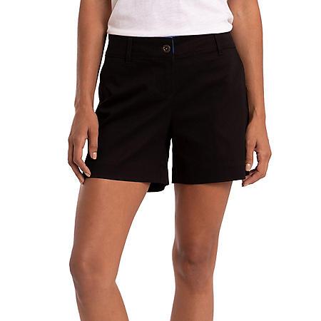 Ladies' Trouser Short
