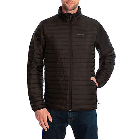 Eddie Bauer Men's Packable Jacket