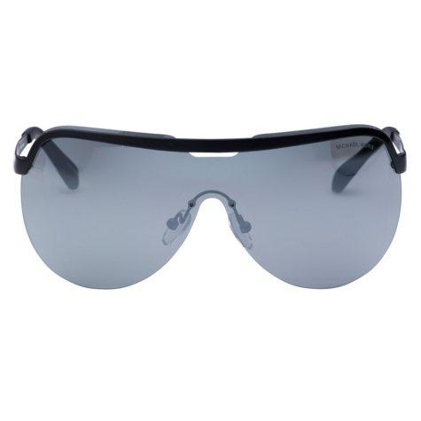 Michael Kors Sunglasses, Black/Gunmetal